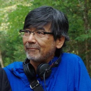 Portrait du réalisateur