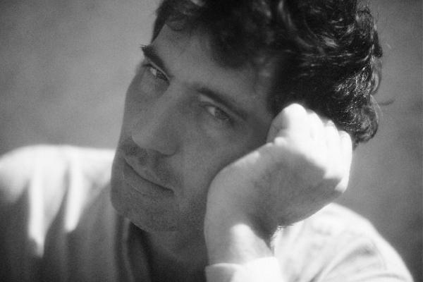 Portrait Pietro Marcello