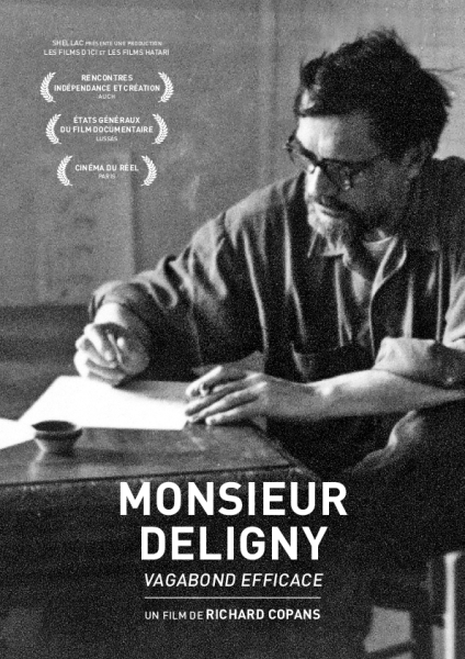 Monsieur Deligny document spectateur